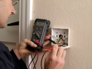 Electrical inspections and testing