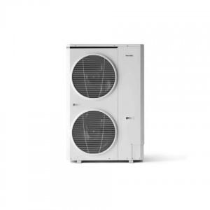 Airsource Heat Pumps