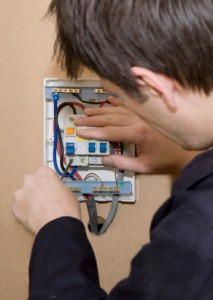 Fuse Box Replacement