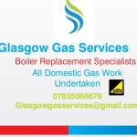 Glasgow Gas Services