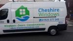 Knutsford Developments t/a Cheshire Windows