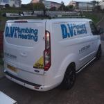 D.V Plumbing & Heating