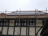 3.18kWp PV Array