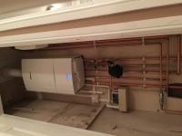 Worcester Bosch 30si compact boiler