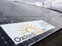 23 kWp PV system on a Housing Society Building in Oxford