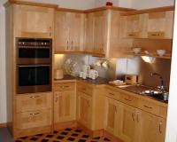 refurbed kitchen