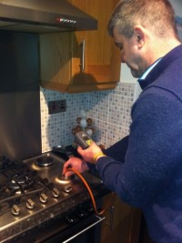 Cookers/Ovens/Hobs