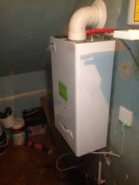 Boiler Replacement jobs