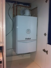 Vaillant Boilers