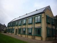 Teignbridge Council Offices
