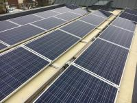 5.72kW solar installation in West Witterings, West Sussex