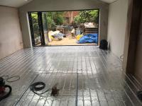 Underfloor Heating Works