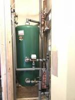 Open Vented Cylinder