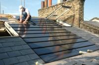 C21 Solar Slates in E8