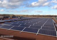 United Utilities solar PV