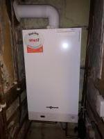 New boiler inn