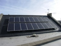 Solar Panels in Worksop