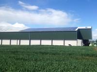 R Marston - Solar for grain stores