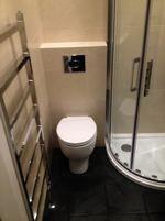 Bathroom design & fit