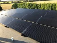 solar, batteries and heat pumps done properly