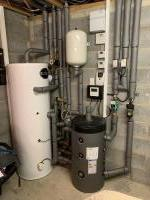 air source heat pump lincoln
