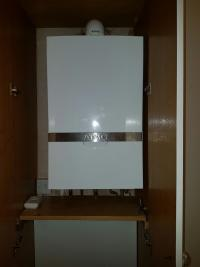 New ATAG combi boiler (10 Year warranty + Life time warranty on heat exchanger)