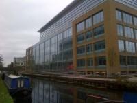 Stanza Building - Uxbridge, London