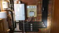 Pinhoe Heating System