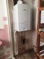 Worcester Bosch Boiler fitted in Malvern