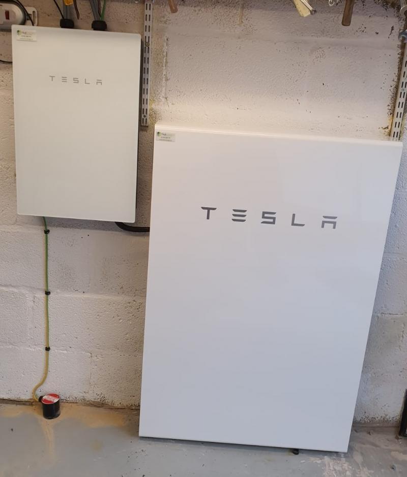 Tesla Powerwall2