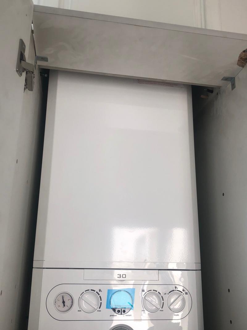 Boiler Replacement renfrew