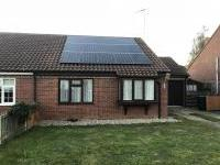 Recent 5kWp system