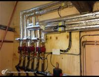 Heating system in Worksop