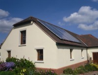 3.6kWp Solar PV installation in Leicester