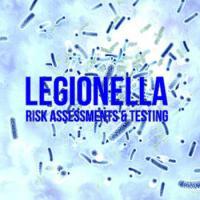 Legionella Risk Assessments