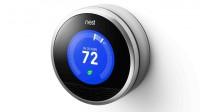 Nest thermostat image
