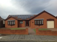 4 kw system in Hartlepool