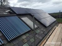 Anglesey Eco House