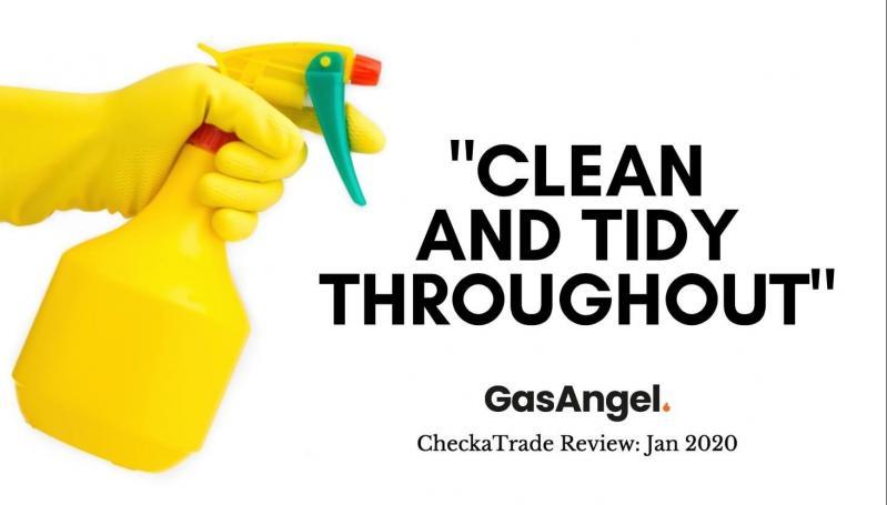Check a trade review