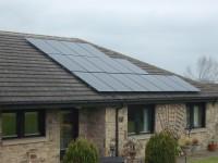 4 kw system in Stocksfield