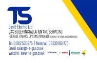 TS Gas & Electric Ltd.