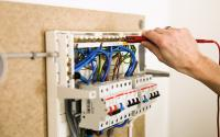 Periodic electrical testing