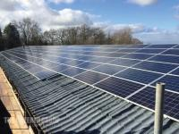 Withers Farm 50kW solar PV