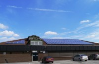 50kw system in Middlesborough