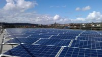 Commerical PV System