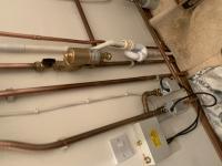 Boiler DD5