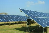 Commercial Ground Mounted Solar PV