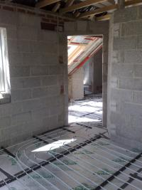 UFH Warley Cross East Yorkshire
