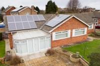 4.00kWp JA Solar & SolarEdge