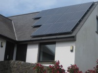 3.92KW system